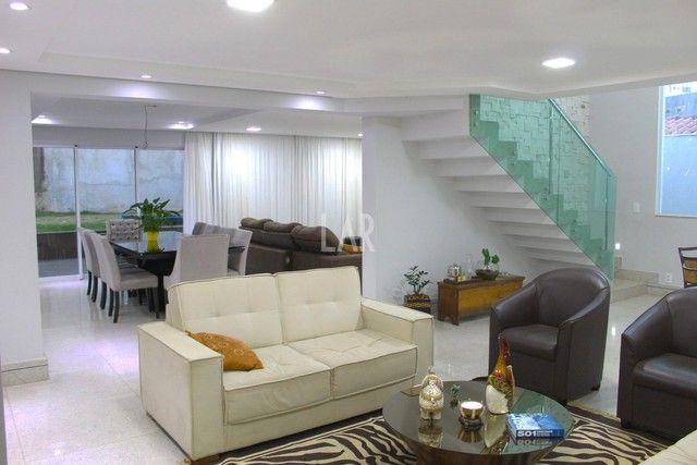 Casa à venda, 4 quartos, 4 suítes, 7 vagas, São Bento - Belo Horizonte/MG - Foto 13