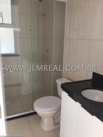 (Cod.:086 - Jacarecanga) - Mobiliado - Vendo Apartamento com 80m² e 2 Vagas - Foto 11