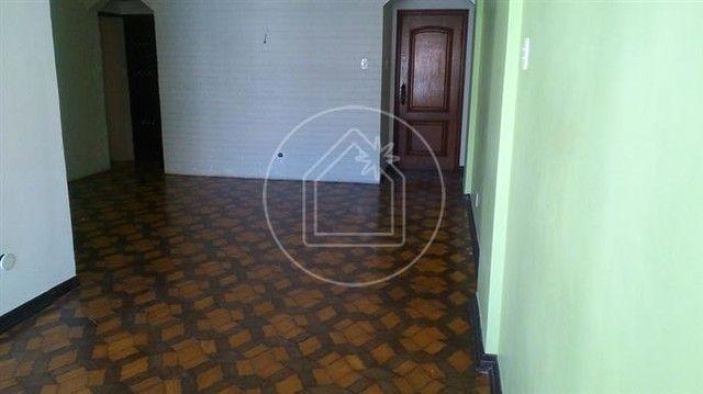 Apartamento à venda com 3 dormitórios em Icaraí, Niterói cod:758601