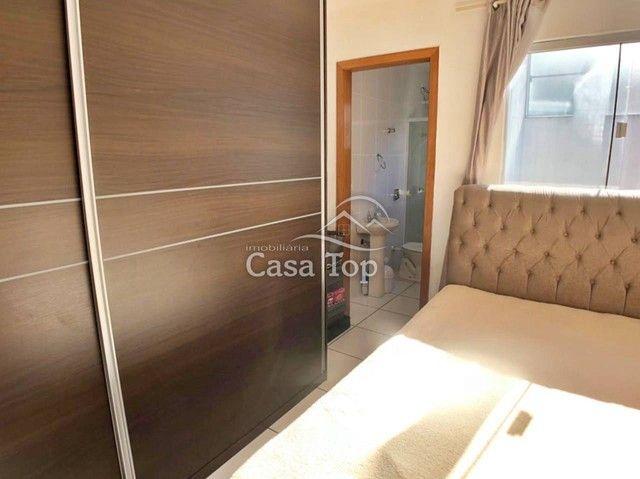 Casa à venda com 3 dormitórios em Rfs, Ponta grossa cod:4120 - Foto 5