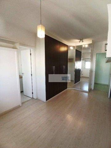 Condomínio Super Procurado, apartamento claro, vista livre, semi-mobiliado, todo comércio  - Foto 19