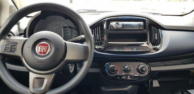 Fiat Uno Attractive 1.0 8V (Flex) 4p - Foto 12