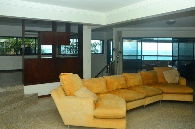 Cobertura duplex com 311m² na Ponta Verde - Foto 5