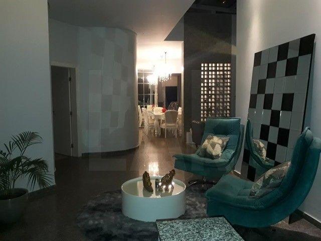 Casa à venda, 5 quartos, 2 suítes, 5 vagas, Santa Lúcia - Belo Horizonte/MG - Foto 7