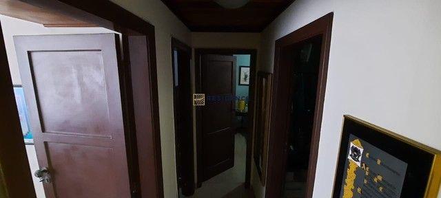 Apartamento à venda com 4 dormitórios em Bela vista, Volta redonda cod:369 - Foto 11