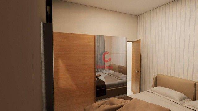 Casa com 3 dormitórios à venda, 254 m² por R$ 980.000,00 - Vale dos Cristais - Macaé/RJ - Foto 19