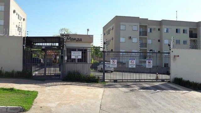 Apartamento 2 quartos, cond. Monza.  - Foto 15