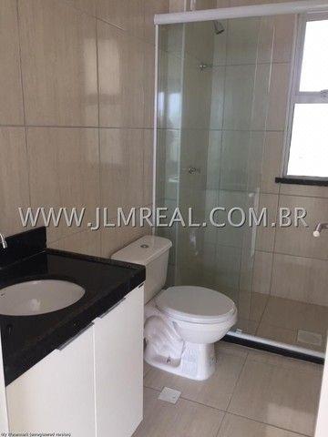 (Cod.:086 - Jacarecanga) - Mobiliado - Vendo Apartamento com 80m² e 2 Vagas - Foto 18