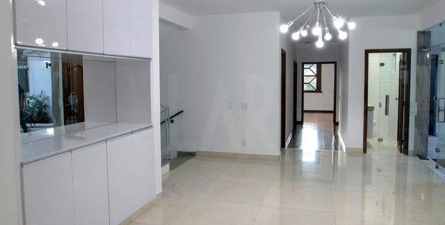Casa à venda, 6 quartos, 1 suíte, 6 vagas, Santa Lúcia - Belo Horizonte/MG - Foto 2