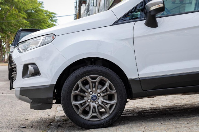 Ford Ecosport freestyle 1.6 manual 2014 *IPVA 2021 PAGO* - Foto 13