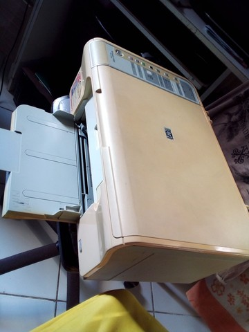 Impressora hp deskjet F4280 ALL in One