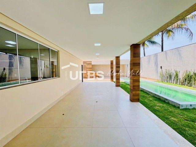 Goiânia - CASA DE CONDOMÍNIO - Residencial Alphaville Flamboyant - Foto 11