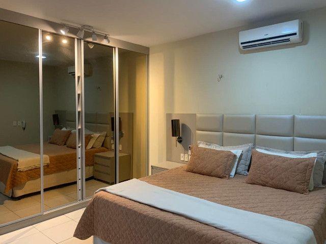 150 Casa duplex 540m² com 3 suítes, Projetada e Mobiliada! Incrível! (TR41481)MKT - Foto 8