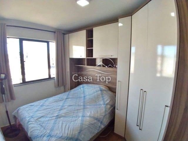 Apartamento à venda com 3 dormitórios em Colonia dona luiza, Ponta grossa cod:4114 - Foto 6