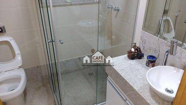 Casa com 4 dormitórios à venda, 540 m² por R$ 2.500.000,00 - Condomínio Bougainville - Lag - Foto 5