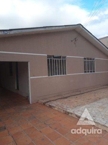 Casa com 3 quartos - Bairro Chapada em Ponta Grossa - Foto 11