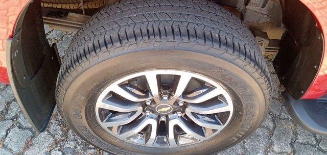 S10 2.8 High Country 4x4 16v Turbo Diesel AUT. 18/19, Estado Novo !! - Foto 12