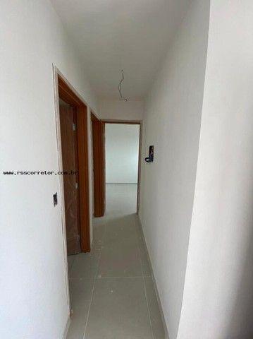 Casa para Venda em João Pessoa, Paratibe, 2 dormitórios, 1 suíte, 1 banheiro, 1 vaga - Foto 8