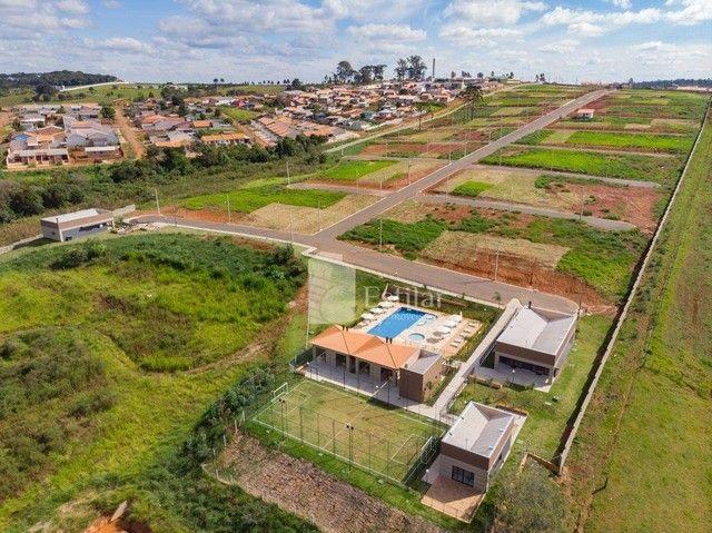 Terreno em condomínio com 208m² no Contorno, Ponta Grossa - Foto 3