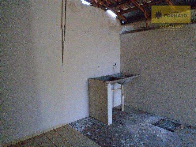 Casa para alugar, 90 m² por R$ 1.100,00/mês - Jardim Jóquei Club - Campo Grande/MS - Foto 9