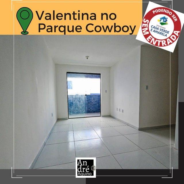 Apartamento em Valentina de Figueiredo - João Pessoa