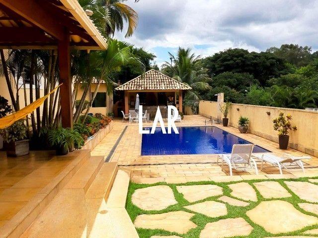 Casa em Condomínio à venda, 4 quartos, 1 suíte, 6 vagas, Braúnas - Belo Horizonte/MG - Foto 16