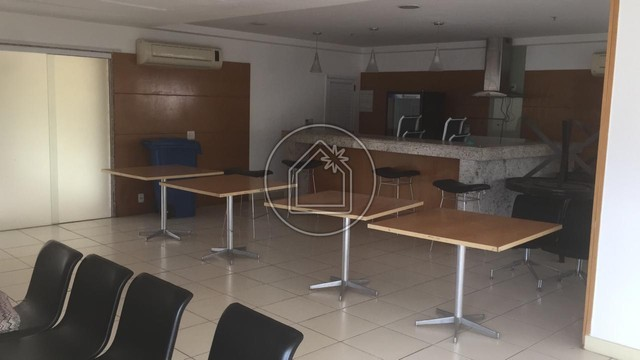 Apartamento à venda com 3 dormitórios em Santa rosa, Niterói cod:894132 - Foto 17