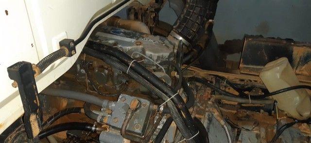 Ford Cargo 2622 Traçado Caçamba - Foto 15
