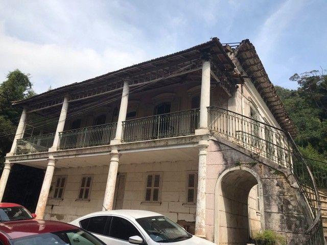 Sobrado para venda tem 200 metros quadrados com 6 quartos em Alto da Serra - Petrópolis -  - Foto 2