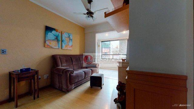 Apartamento com 3 dormitórios à venda, 120 m² por R$ 649.000 - Jardim Lindóia - Porto Aleg - Foto 6