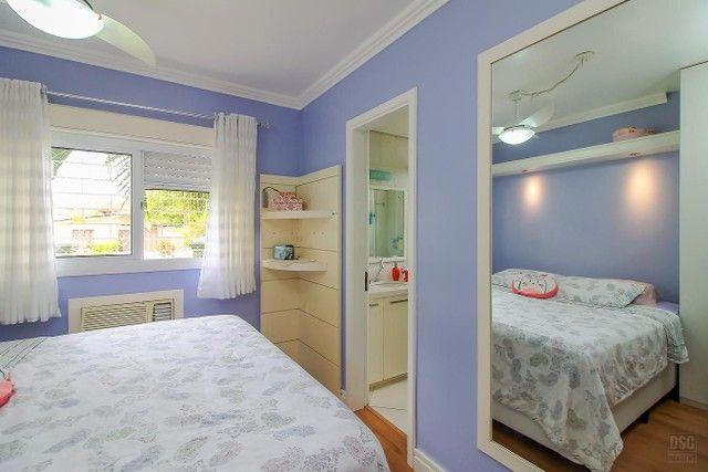 Apartamento com 3 dormitórios à venda, 73 m² por R$ 339.000,00 - Ipanema - Porto Alegre/RS - Foto 4