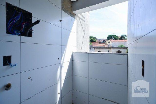 Apartamento à venda com 2 dormitórios em Letícia, Belo horizonte cod:325015 - Foto 19