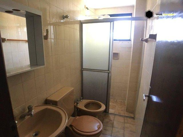 Apartamento para alugar, 70 m² por R$ 1.000,00/mês - Centro - Campo Grande/MS - Foto 6
