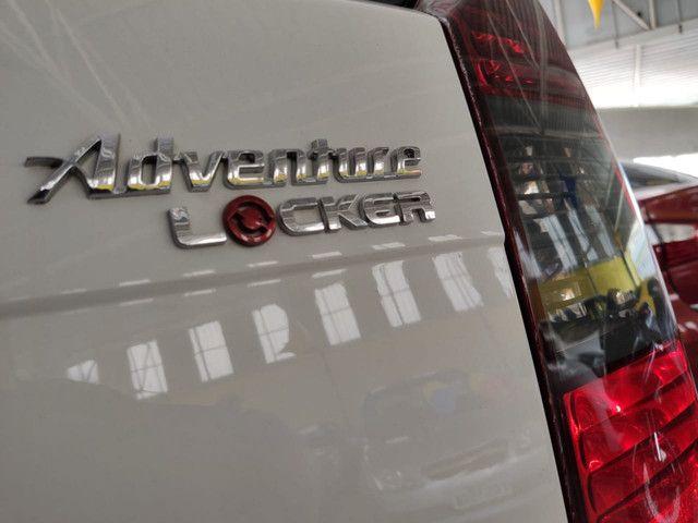 Idea Adventure Locker 1.8 2009 *Completo* - Foto 9