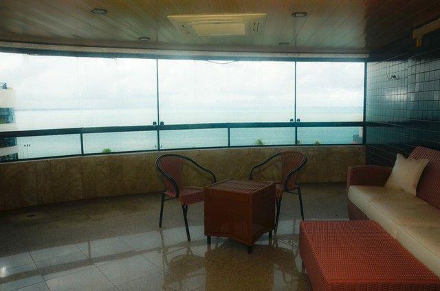 Cobertura duplex com 311m² na Ponta Verde - Foto 3