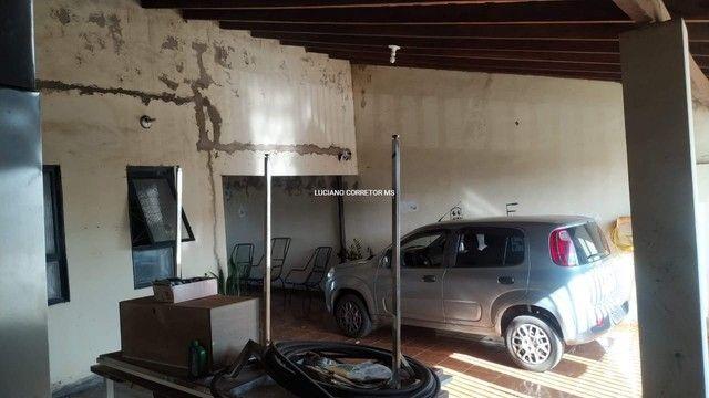 CAMPO GRANDE - Casa Padrão - Caiçara - Foto 3
