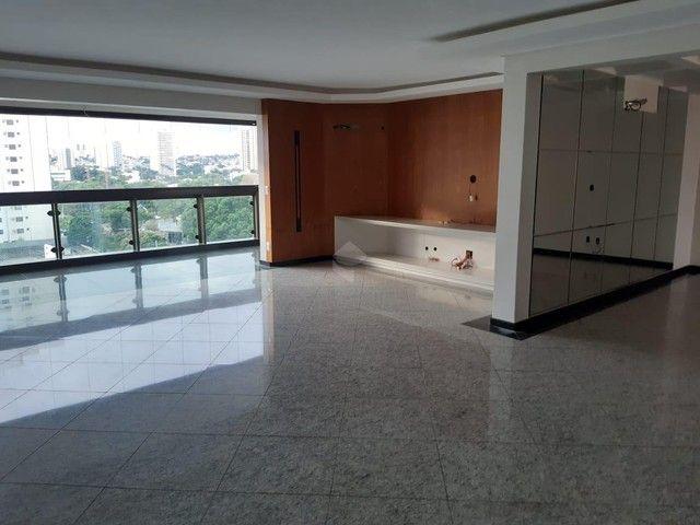 Apartamento à venda com 3 dormitórios em Centro, Campo grande cod:BR3AP12876 - Foto 19