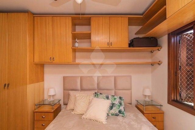 Apartamento à venda com 3 dormitórios em Jardim botânico, Porto alegre cod:8693 - Foto 20
