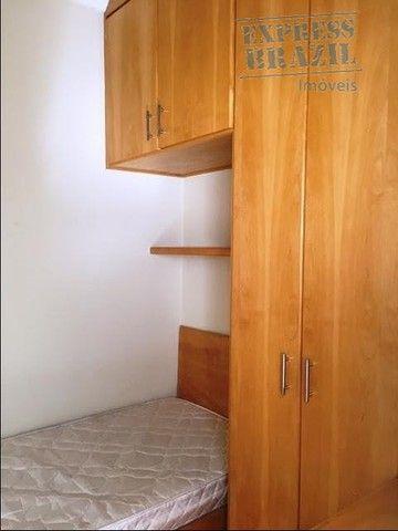 Impecável, excelente localização, ar condicionado em todos os ambientes, lazer - Agende su - Foto 9