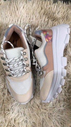 Vendemos tênis novos - Foto 3