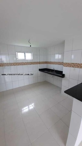 Apartamento para Venda em João Pessoa, Jardim Cidade Universitária, 3 dormitórios, 1 suíte - Foto 5