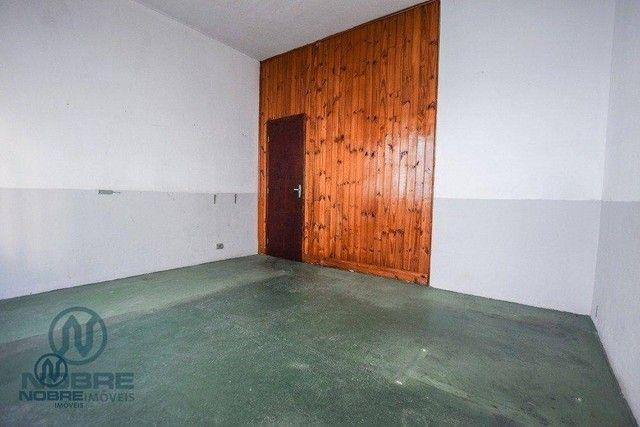 Sala para alugar, 30 m² por R$ 500,00/mês - Várzea - Teresópolis/RJ - Foto 4