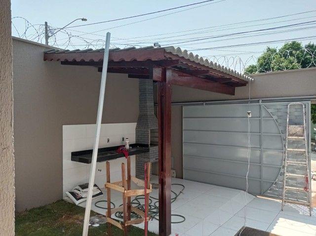 Casa 3 quartos à venda, 110m² no Residencial Costa Paranhos - Goiânia - GO - Foto 2