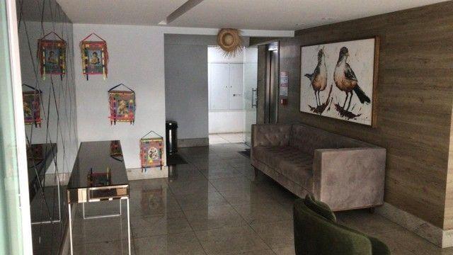 Apartamento com 3 dormitórios à venda, 65 m² por R$ 450.000,00 - Torreão - Recife/PE - Foto 3