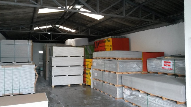 Drywall -  Drywall e cia - - Dry wall - placa cimenticia - la de rocha - perfil drywall - Foto 4