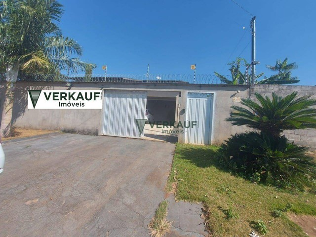 Casa com 4 dormitórios à venda, 238 m² por R$ 440.000,00 - Residencial Center Ville - Goiâ - Foto 2