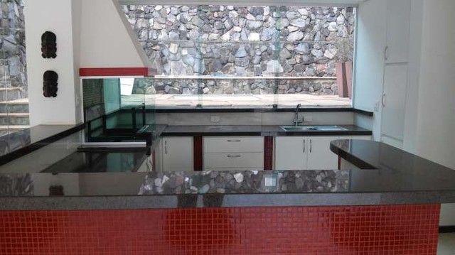 Casa à venda, 4 quartos, 2 suítes, 6 vagas, Mangabeiras - Belo Horizonte/MG - Foto 10