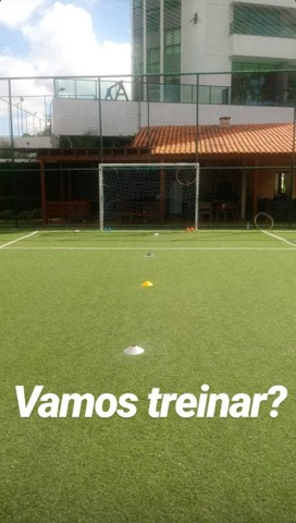 Treinamento particular de futebol - Foto 2