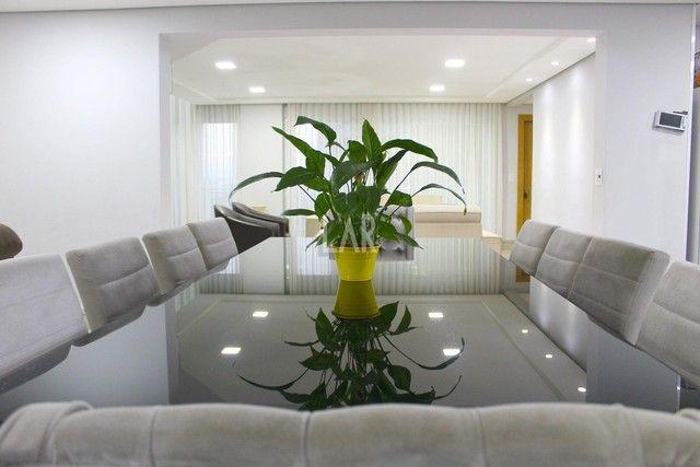 Casa à venda, 4 quartos, 4 suítes, 7 vagas, São Bento - Belo Horizonte/MG - Foto 12