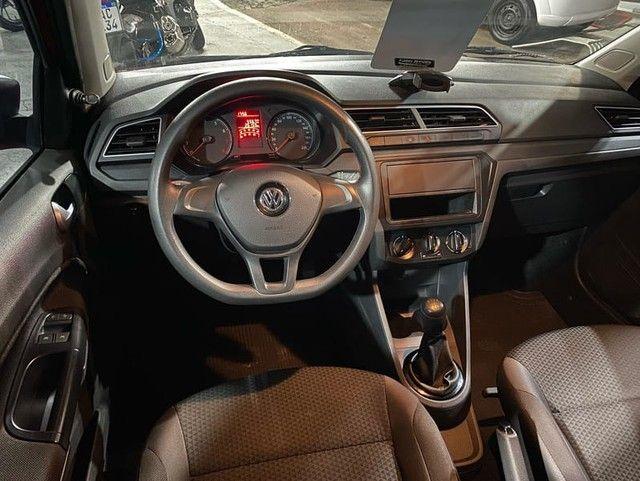Volkswagen GOL (NOVO) 1.0 I TREND (GERACAO 4) TOTAL FLEX 2P - Foto 7